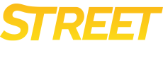 Logo Street Rent a Car